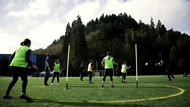 Deze balsport is bedacht door kunstmatige intelligentie
