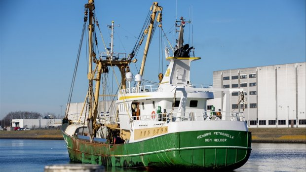 Definitief verbod pulsvissen per 1 juli 2021: 'Mes in rug voor vissers'