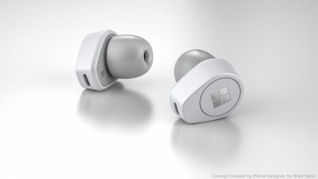 'Microsoft komt met AirPods-concurrent Surface Buds'