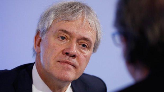 ASML-topman Wennink: ophef rondom spionage 'schadelijk'