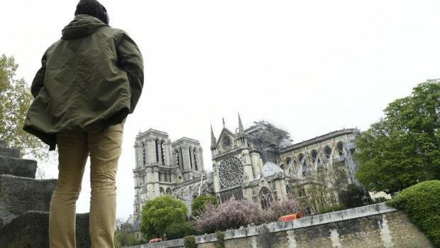 'Assassin's Creed kan helpen bij reparatie Notre-Dame'