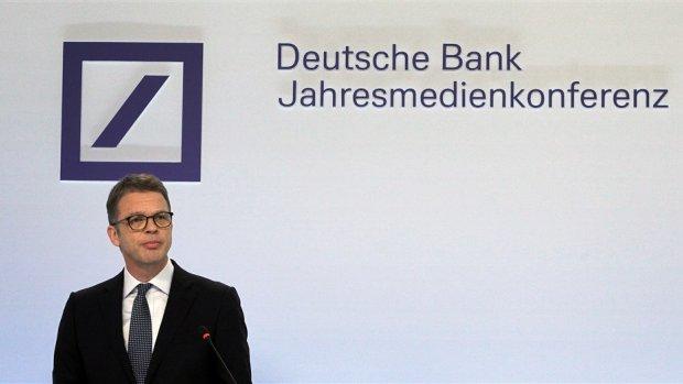 'Deutsche Bank moet informatie over leningen aan Trump delen'