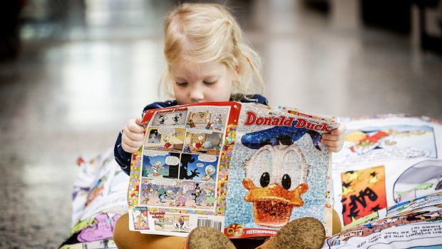 Drukker Donald Duck: we gaan failliet door falende arbeidswet