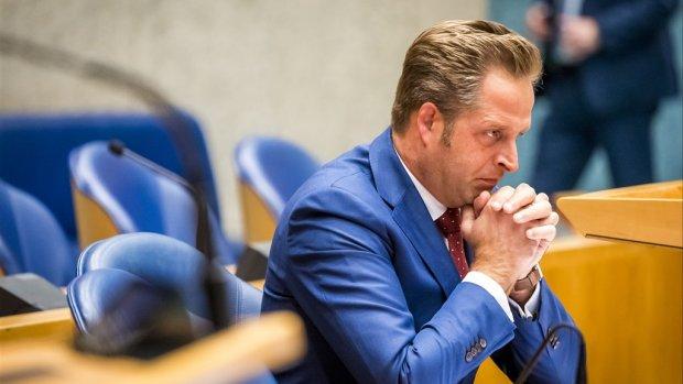 Minister De Jonge wil ethische hackers inzetten voor controle jeugdzorg