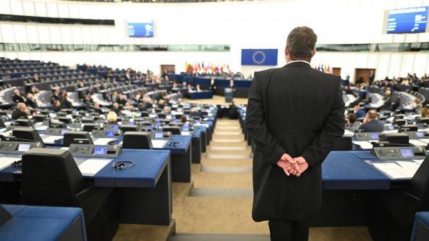 Nederlandse EU-parlementariërs blunderen met stemming WW-export