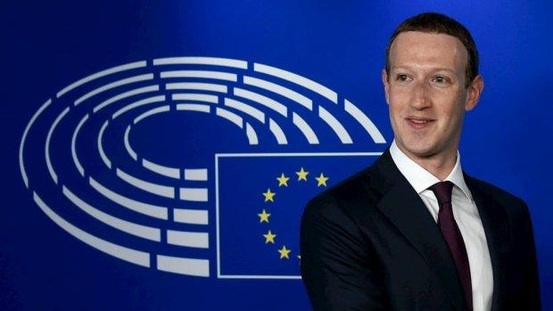 'Facebook versoepelt reclameregels na kritiek Europese politici'