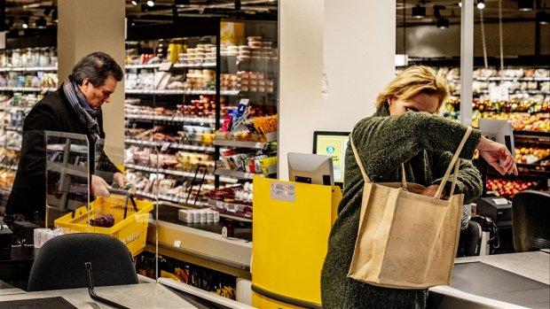 Jumbo haalt per direct eigen merk amandelpasta uit schappen
