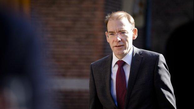 Belastingdienst voldoet na jaar vertraging nog niet aan AVG