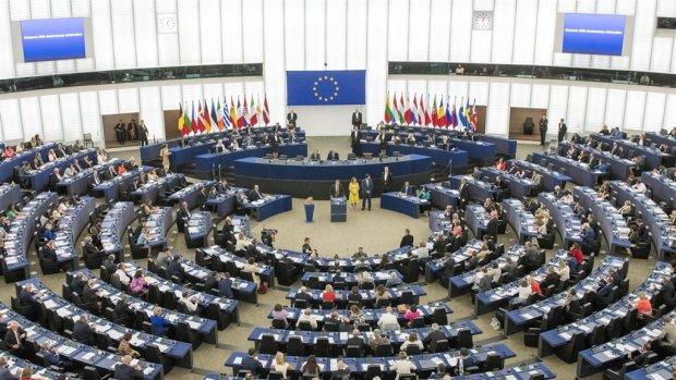 Bijna alle Europarlementariërs bij stemming WW-export