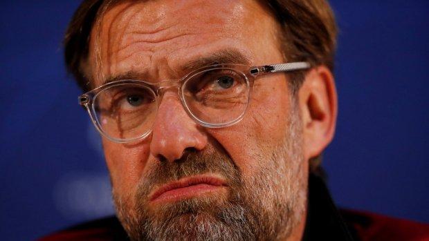 Klopp maakt zich zorgen: 'Ik heb geen idee hoe we Messi moeten...