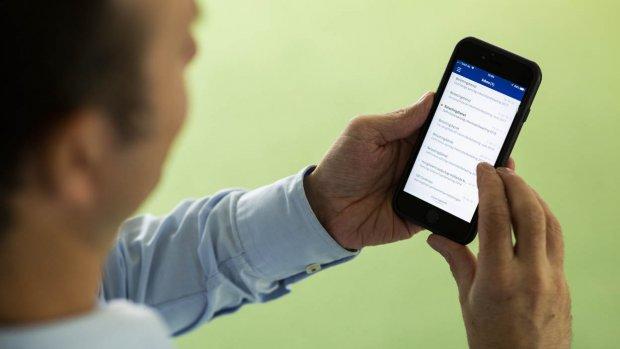 Overheid waarschuwt voor malafide MijnOverheid-app