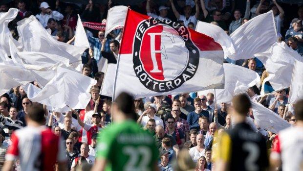 Supportersvereniging Feyenoord: 'Nu zijn alle clubs de dupe'