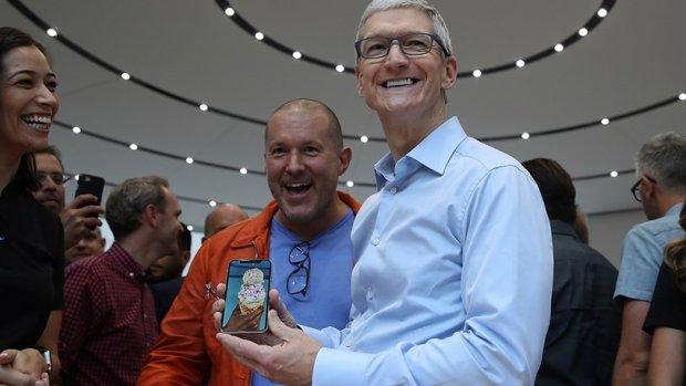 Waarom Apple niet om Qualcomm heen kan