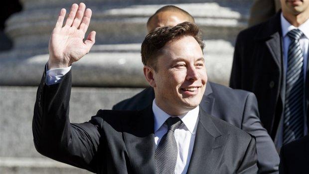 Musk krijgt een week langer om te ruziën met toezichthouder
