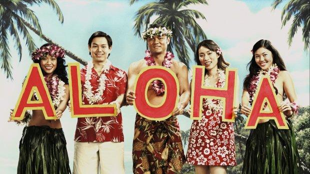 Hawaï wil 'aloha' beschermen tegen commerciële uitbuiting