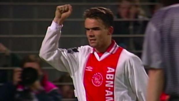 Vandaag in 1995: Ajax vernedert Bayern en gaat naar CL-finale