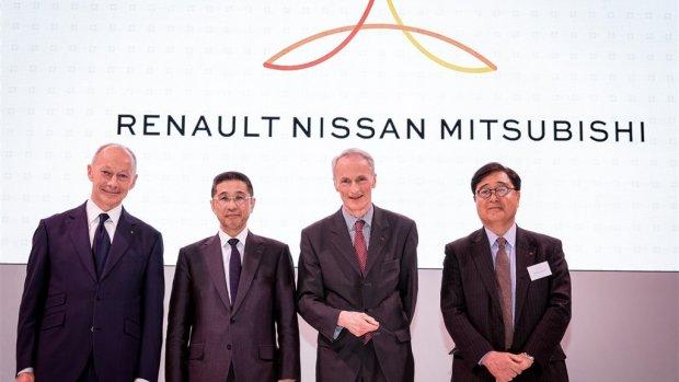 'Nissan wil productie auto's met 15 procent verlagen'