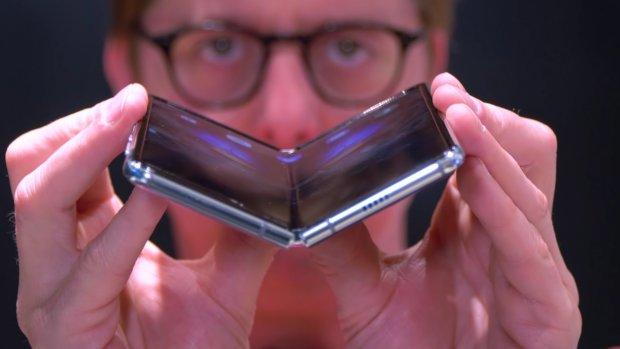 Podcast: Nachtmerrie dreigt voor Samsung rond Galaxy Fold