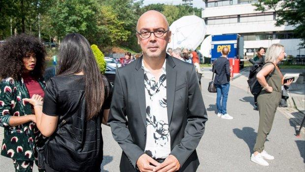 NPO-televisiebaas Klein was bestuurder van brievenbusfirma