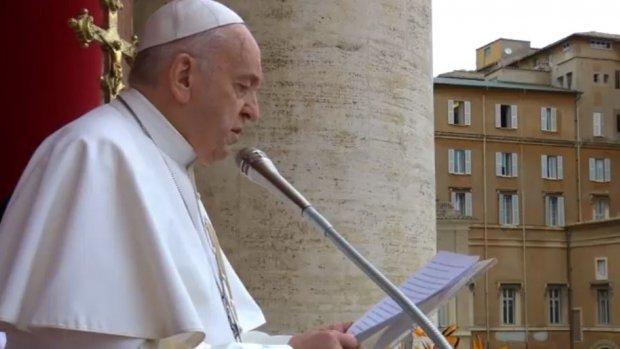 Paus waarschuwt voor kunstmatige intelligentie