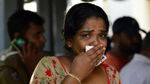 Dodental aanslagen Sri Lanka boven 300, noodtoestand van kracht