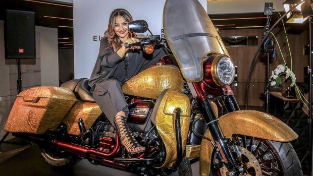 Handelsoorlog kost Harley-Davidson 21 miljoen dollar