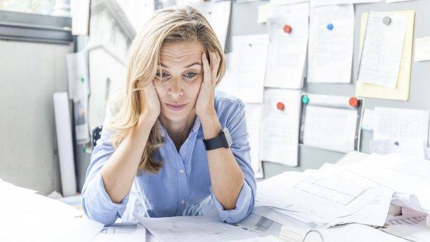 Last van stress? Neem je smartphone eens niet mee naar het toilet