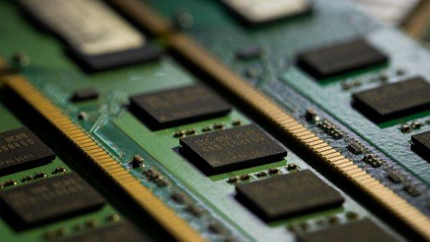 Samsung wil de grootste worden in rekenchips
