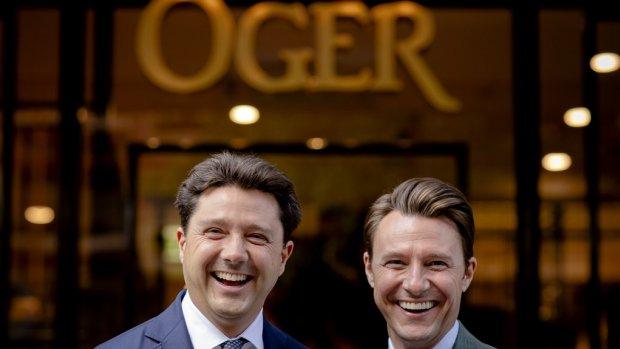 Onterecht ontslag topverkoper kost modehuis Oger 90.000 euro