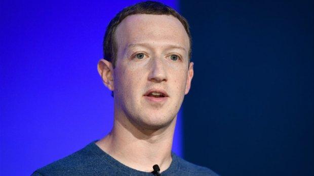 Facebook verwacht miljardenboete, maar het laat beleggers koud