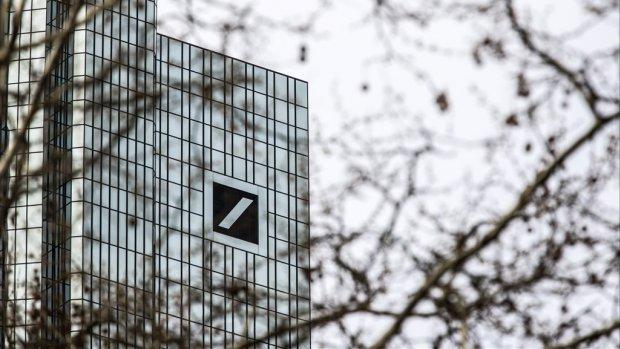 Deutsche Bank en Commerzbank blazen fusieplannen af