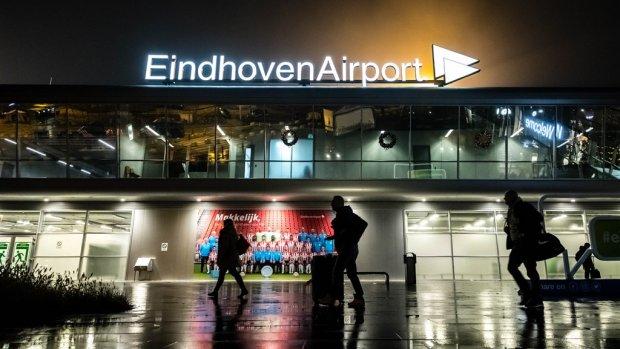 Advies: stop groei van Eindhoven Airport, hinder moet omlaag