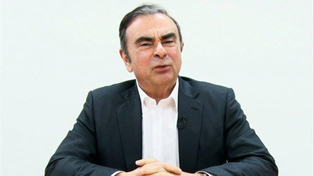 Gevallen Nissanbaas Ghosn mag de cel uit voor 4,5 miljoen dollar