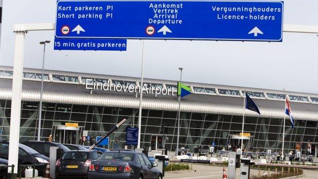 Parkeren bij Eindhoven en Rotterdam Airport fors duurder geworden