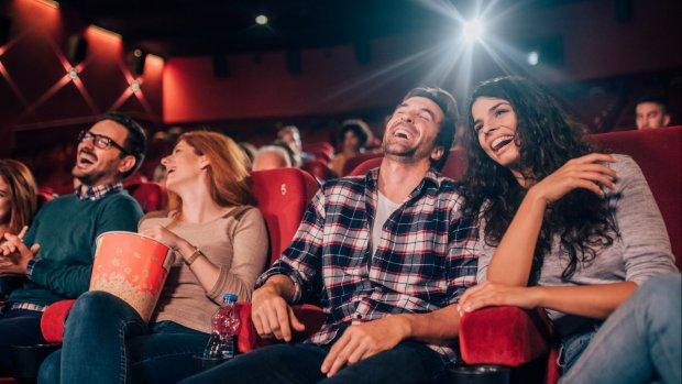 Gaan we binnenkort 's nachts naar de film?