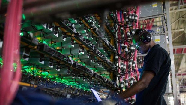 Fraude bij Tether en cryptobeurs Bitfinex: 850 miljoen weg