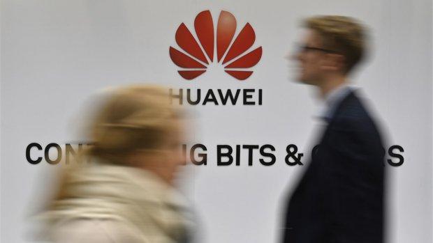 KPN weert Huawei uit kern netwerk: 'Geen veiligheidsgarantie'