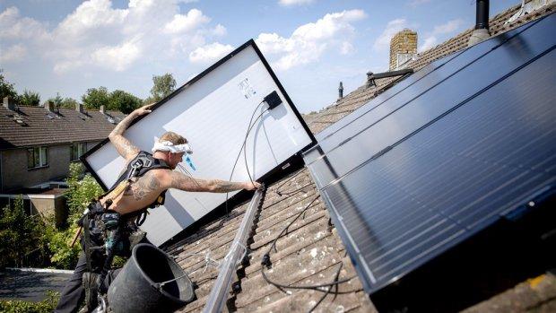 De Europese green deal: dit zijn de nieuwe milieuvoorstellen