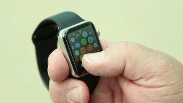 Apple Watch spoelt na half jaar aan op strand en werkt nog