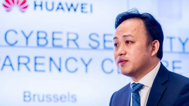 VS: ook gebruik Huawei in randnetwerk 5G problematisch