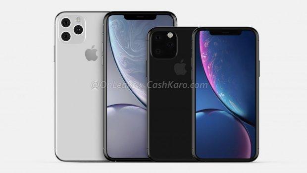 'De iPhone 5G komt in 2020'