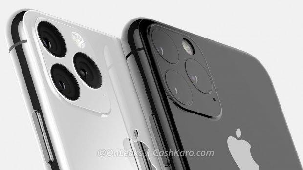 'Nieuwe iPhones kunnen foto's naderhand groter uitsnijden'