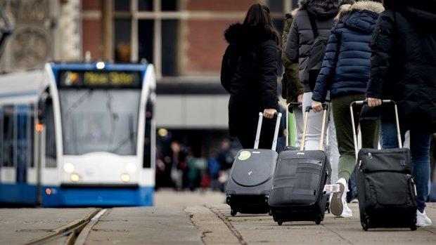 Nederlandse bevolking groeit sneller in eerste kwartaal