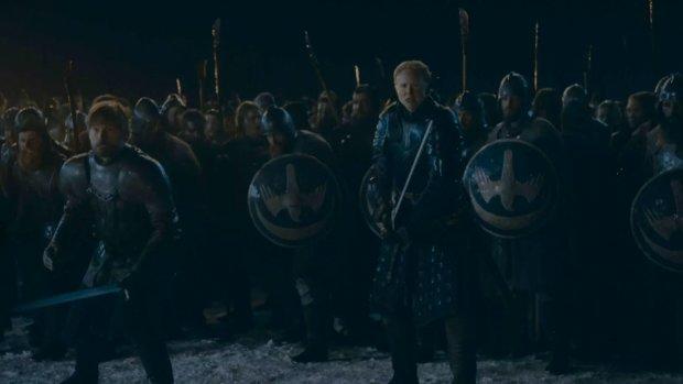 Veel klachten over 'te donkere' Game of Thrones-aflevering
