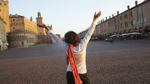 Na half jaar recessie groeit Italiaanse economie weer een beetje
