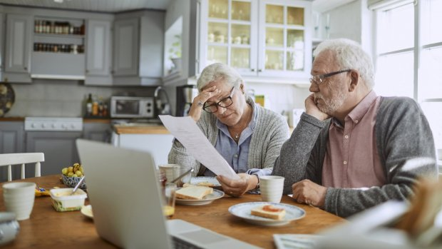 DNB: Pensioenverlaging dreigt voor bijna 2 miljoen Nederlanders