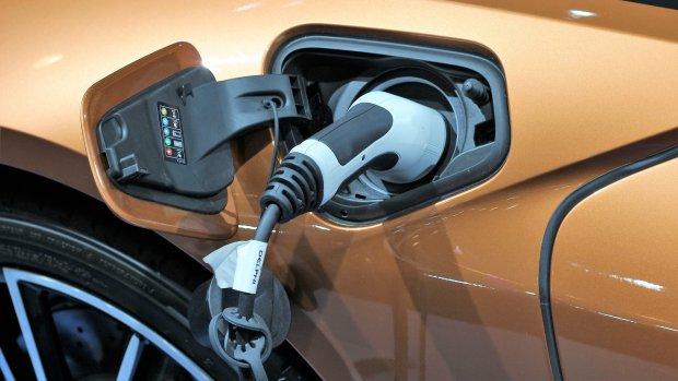 EU-landen maken werk van productie auto-batterijen