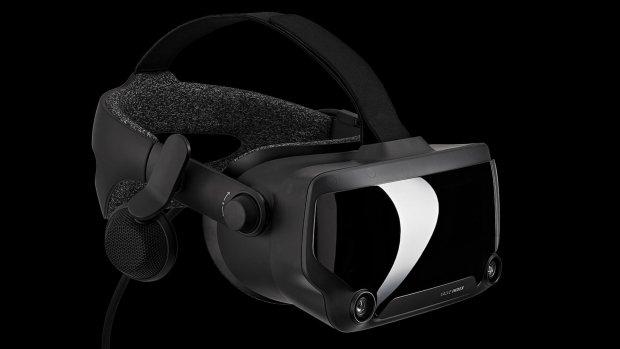 Valve maakt prijs VR-bril bekend