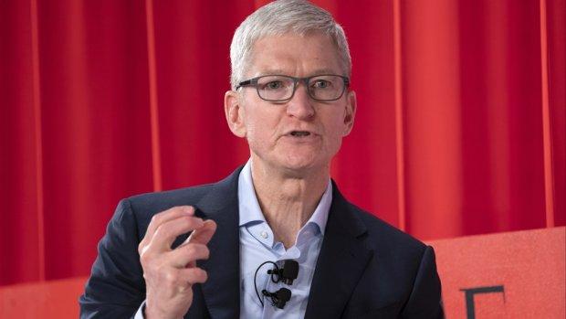 Apple verplaatst productie Mac Pro van de VS naar China