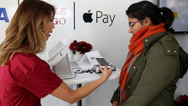 ING: Apple Pay komt naar Nederland